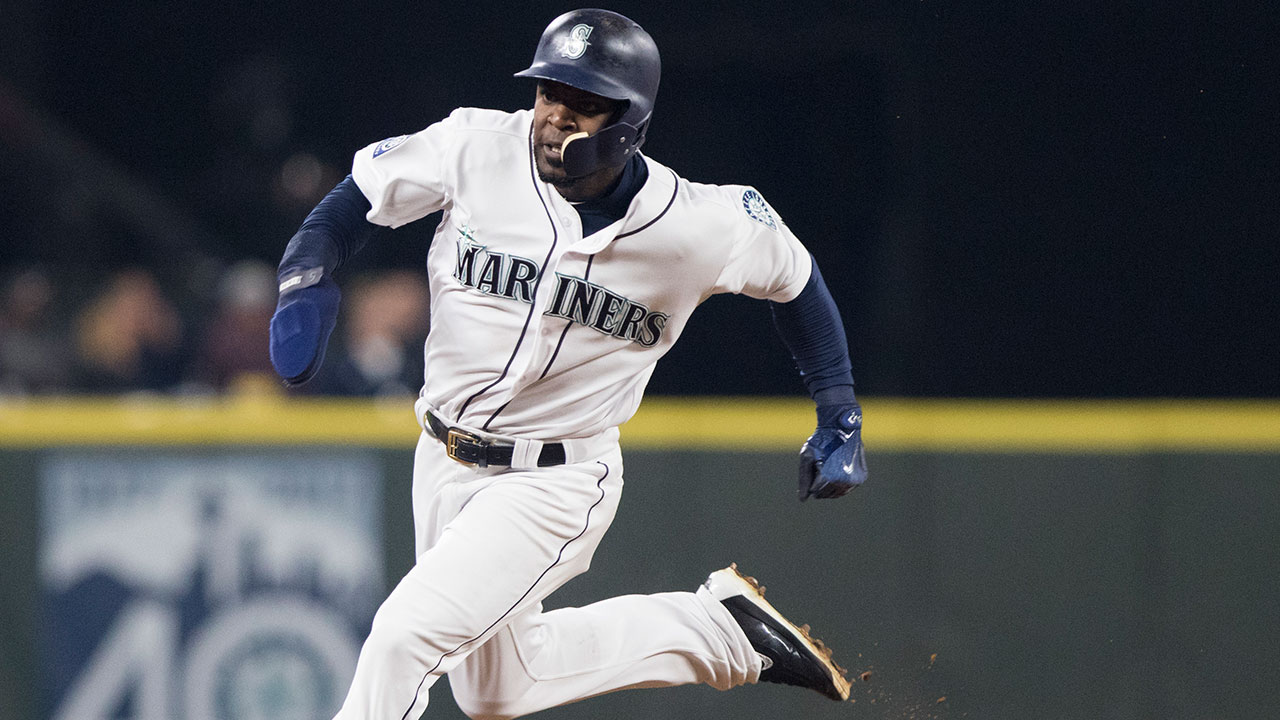 Servais looks to improve Mariners' baserunning