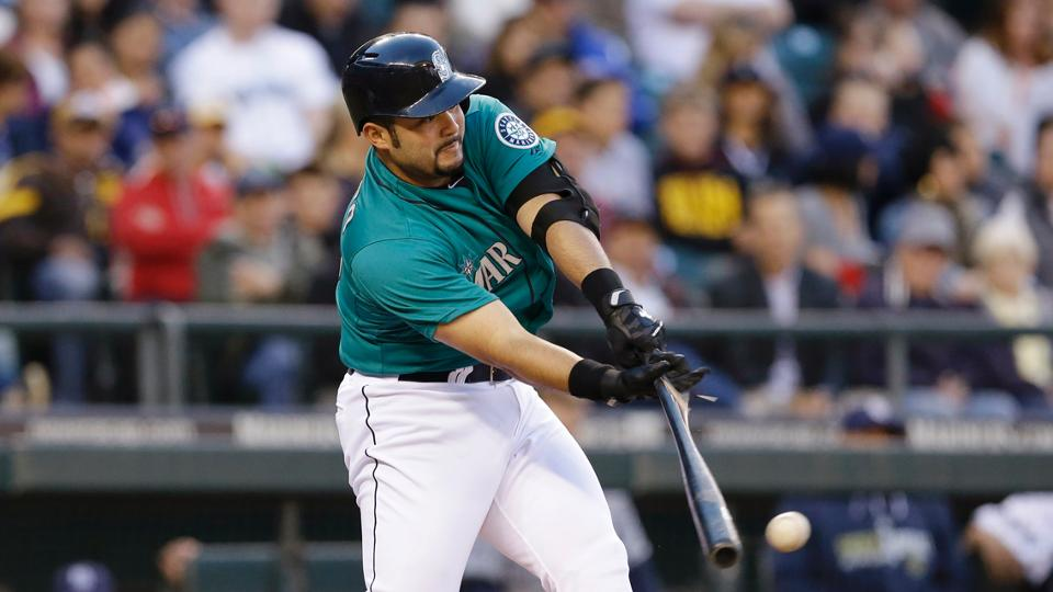 Mariners address reports of Montero incident